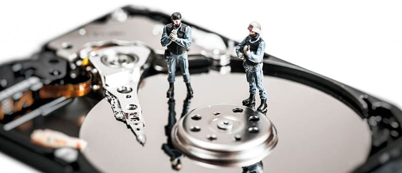 Як очистити диск C від непотрібних файлів