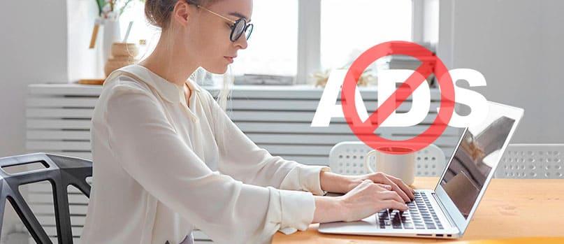 В браузере выскакивает реклама — как избавиться от нее